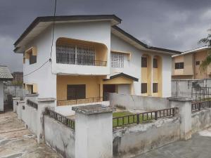 3 bedroom Blocks of Flats House for rent Fam hotel area Bodija Ibadan Oyo