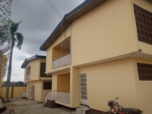 4 bedroom Blocks of Flats House for rent Bolumole Street Ring Rd Ibadan Oyo