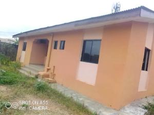 3 bedroom Detached Bungalow House for sale Off alaja in a close Ayobo Ipaja Lagos