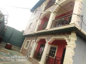 3 bedroom Blocks of Flats House for sale Shagari Ipaja Ipaja Lagos