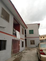 3 bedroom Penthouse Flat / Apartment for rent Good luck side Ketu Lagos