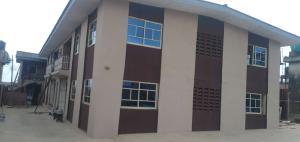 3 bedroom Blocks of Flats House for rent Soderu Area Orita Challenge Ibadan Oyo
