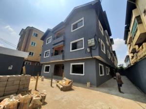3 bedroom Blocks of Flats for rent Jemtok Street Ago palace Okota Lagos