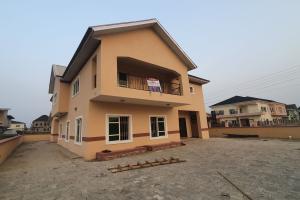 4 bedroom Detached Duplex House for rent Pearl Gardens Estate Sangotedo Ajah Lagos