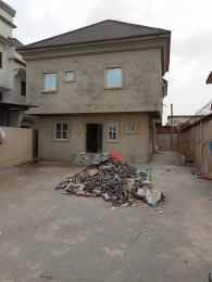 4 bedroom Detached Duplex House for rent Sabo Sabo Yaba Lagos