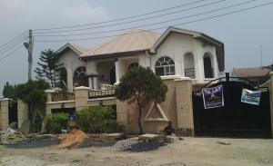 4 bedroom Flat / Apartment for rent 9a Bola Arowolo Street Gbagada Atunrase Estate Atunrase Medina Gbagada Lagos