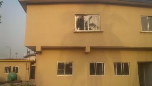 4 bedroom House for rent Alaka Estate  Alaka Estate Surulere Lagos