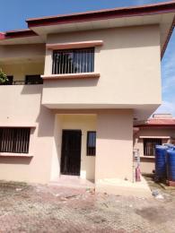 4 bedroom House for rent Femi Okunnu Estate Lekki Phase 2 Lekki Lagos