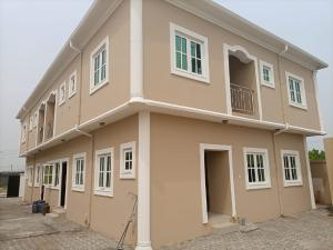 4 bedroom Semi Detached Duplex House for rent Daura Close, Beechwood Estate Bogije Sangotedo Lagos