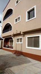 4 bedroom Flat / Apartment for rent Adekoya Estate Ifako-ogba Ogba Lagos