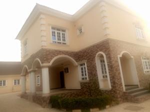 4 bedroom Detached Duplex for sale Gwarinpa Abuja