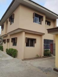 4 bedroom Semi Detached Duplex House for rent Femi Okunnu Estate, Jakande Lekki Lagos