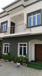 4 bedroom Semi Detached Duplex House for rent Off Alpha Beach Road Lekki Phase 1 Lekki Lagos