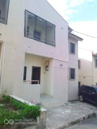 4 bedroom Semi Detached Duplex House for rent Just rite  Berger Ojodu Lagos