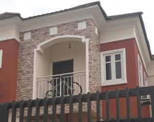 4 bedroom Semi Detached Duplex House for rent Westend estate Ikota vllla lekki Lagos Ikota Lekki Lagos