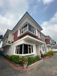 4 bedroom Semi Detached Duplex for rent Osborne Foreshore Estate Ikoyi Lagos
