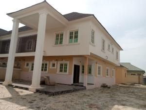 4 bedroom House for rent Directly opposite Amac Market second gate, FHA lugbe Abuja Lugbe Abuja