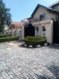 4 bedroom Semi Detached Duplex House for sale - Osborne Foreshore Estate Ikoyi Lagos