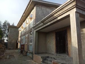 4 bedroom Semi Detached Duplex House for rent Dolphin Estate Ikoyi Lagos