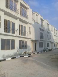 4 bedroom Terraced Bungalow House for rent Ikeja GRA along Oduduwa  Ikeja GRA Ikeja Lagos