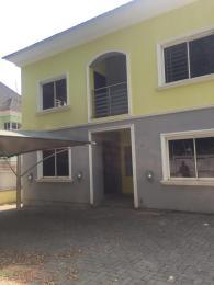 4 bedroom Semi Detached Duplex House for rent Ibb way  Maitama Abuja