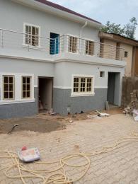 4 bedroom Terraced Duplex House for rent Asokoro Abuja