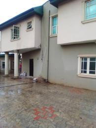 4 bedroom Semi Detached Duplex House for rent d Isheri Egbe/Idimu Lagos