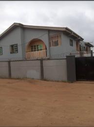 3 bedroom Flat / Apartment for sale Liberty Academy Akala Express Ibadan Oyo