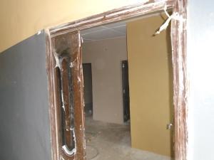 3 bedroom Blocks of Flats House for rent off awolowo way by balogun,ikeja Awolowo way Ikeja Lagos