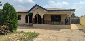 4 bedroom Detached Bungalow House for rent Ahamadiya  Abule Egba Abule Egba Lagos