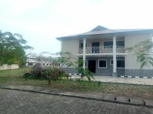 4 bedroom Detached Duplex House for rent Mobil Estate (emerald Estate) Ilaje Ajah Lagos