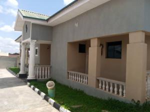 4 bedroom Detached Bungalow House for sale Phase 1 Alalubosa  Alalubosa Ibadan Oyo