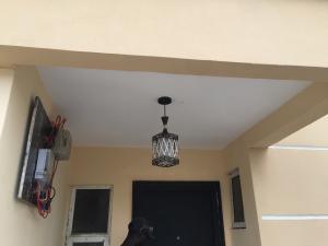 4 bedroom Semi Detached Duplex for rent Located Inside Chois Garden Estate Abijo Gra Abijo Ajah Lagos