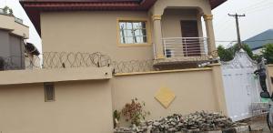 4 bedroom Detached Duplex House for sale Adeniyi Jones  Adeniyi Jones Ikeja Lagos