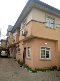 4 bedroom Shared Apartment for rent Estate Ogudu-Orike Ogudu Lagos