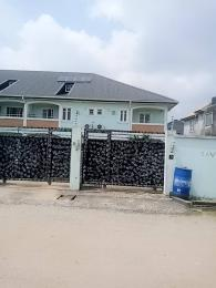 4 bedroom Terraced Duplex House for rent Laggon estate Ogudu Lagos