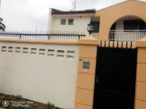 4 bedroom Semi Detached Duplex House for rent MKO Abiola Gardens Alausa Ikeja Lagos