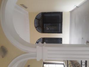 4 bedroom Detached Duplex House for rent In an estate Off oregun road,ikeja Oregun Ikeja Lagos