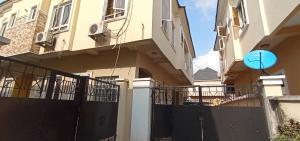 4 bedroom Semi Detached Duplex House for rent Bera estate chevron Lekki Lagos