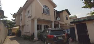 4 bedroom Semi Detached Duplex House for rent Millennium Estate Lekki Phase 1 Lekki Lagos