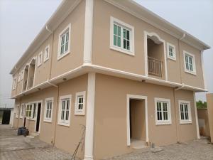 4 bedroom Semi Detached Duplex House for rent Beechwood Estate, Bogije Ibeju-Lekki Lagos