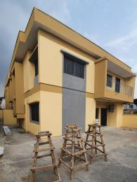 4 bedroom Semi Detached Duplex House for rent Off Bode Thomas Bode Thomas Surulere Lagos