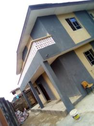 3 bedroom Blocks of Flats for rent Baale Bus Stop Akowonjo Egbeda Egbeda Alimosho Lagos