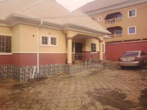 5 bedroom Detached Bungalow House for sale Trans Ekulu Phase-6 extension Enugu Enugu