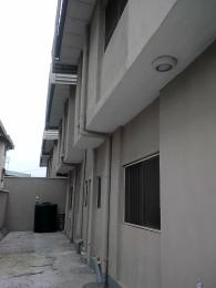 4 bedroom House for rent - Toyin street Ikeja Lagos