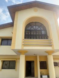 5 bedroom Semi Detached Duplex House for rent Off Rine Street Maitama Abuja