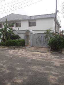 5 bedroom Detached Duplex House for rent Muri Folami Ogudu GRA Ogudu Lagos