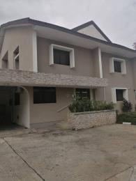 6 bedroom Detached Duplex for rent Off Queens Drive Bourdillon Ikoyi Lagos