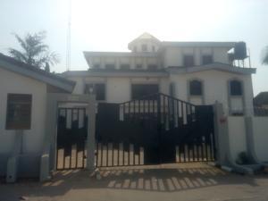 6 bedroom Detached Duplex House for rent Off TY Danjuma Asokoro Abuja
