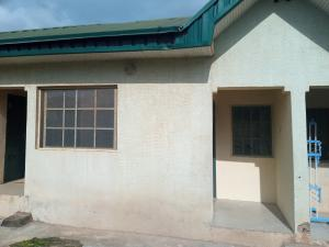 1 bedroom mini flat  Mini flat Flat / Apartment for rent Oloola (Maruwa) Bus Stop, Oloola, Ibadan Soka Ibadan Oyo